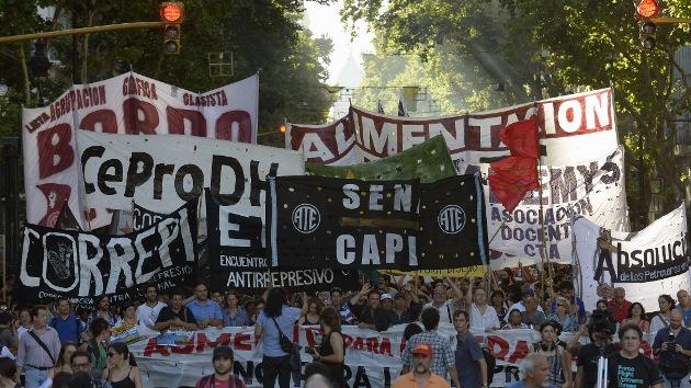 Argentina publica una carta abierta en varios diarios de EE.UU. contra los 'fondos buitres'