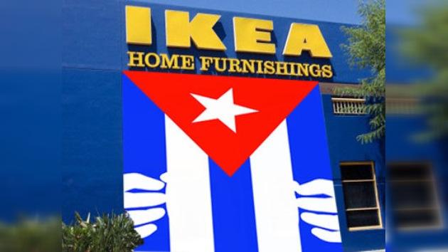 Presos cubanos fabricaban muebles para tiendas IKEA de Alemania Oriental