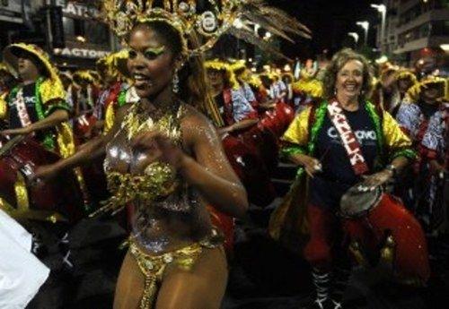 Uruguay celebra el carnaval más largo del mundo