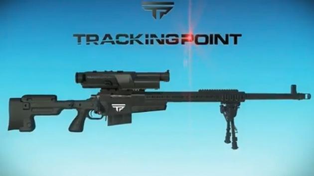 ¿Mala puntería? Un rifle con un módulo wifi hace casi imposible errar al disparar