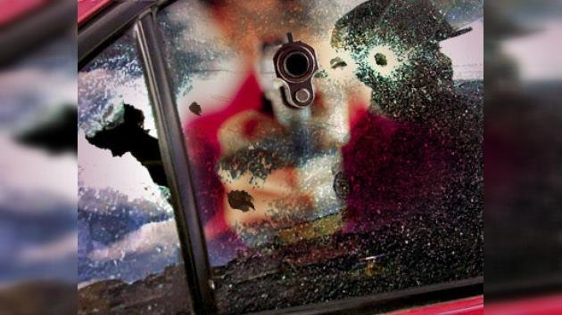 2009 podría ser el año más violento en historia de Guatemala