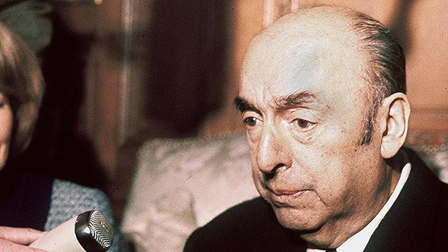 Acusan a un ex agente de la CIA de asesinar a Pablo Neruda
