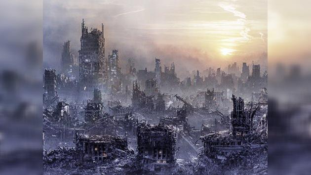 Nueva fecha para el fin del mundo: el 21 de octubre de este año