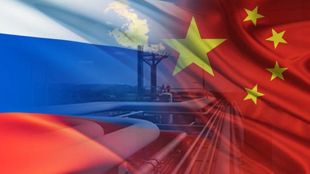 Acuerdo de gas natural entre Rusia y China, más cerca que nunca