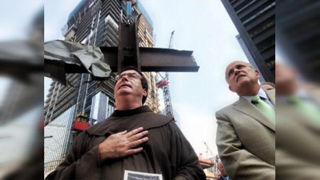 La religión se queda sin voz en el décimo aniversario del 11-S