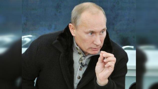 Rusia se concentra: los retos que debemos contestar