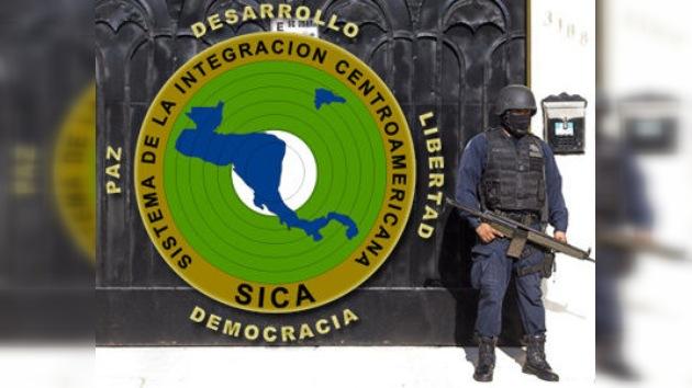 Centroamérica aúna fuerzas contra Los Zetas