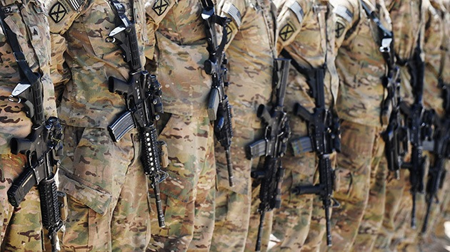 El jefe del Pentágono alerta contra la arrogancia de confiar en exceso en las armas