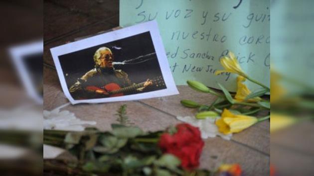 Señalan quién es el principal sospechoso del asesinato de Facundo Cabral