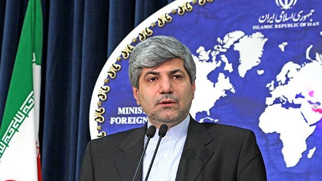 Irán: EE.UU. y la UE son un peligro para la seguridad energética mundial