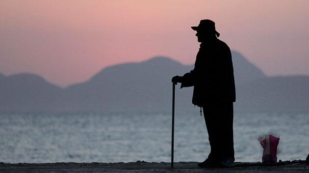 Un veterano de la II Guerra Mundial pide que lo dejen regresar a Italia para morir