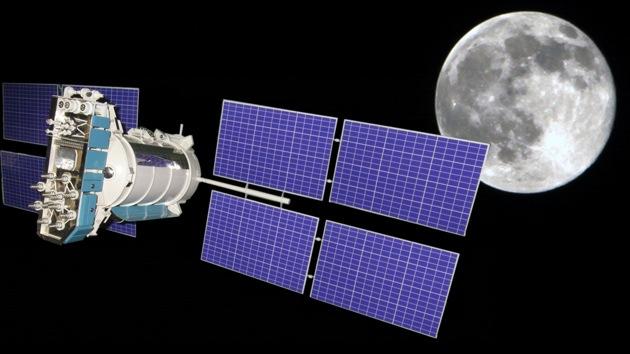 El sistema de navegación ruso GLONASS será utilizado en vuelos a la Luna