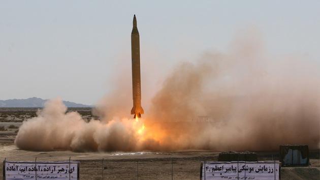 Irán prepara maniobras militares a gran escala para probar nuevas armas