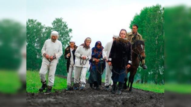 Turismo 'negro' en la Rusia blanca: regálese un viaje a Siberia (con grilletes)