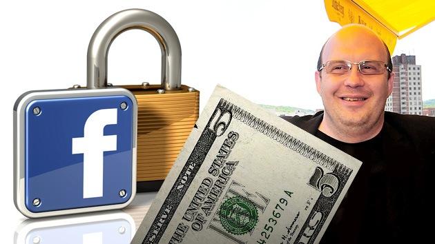 Datos de 1 millón de usuarios de Facebook se pueden comprar por cinco dólares