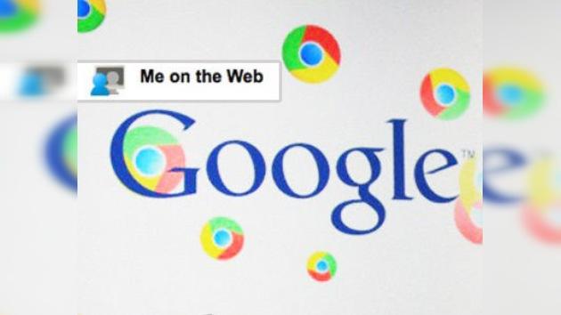 Google presenta una herramienta para controlar la reputación en Internet