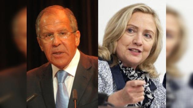 Rusia y EE. UU. contribuirán a la reanudación del diálogo palestino-israelí