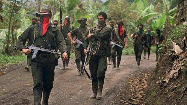 El ELN, la segunda mayor guerrilla colombiana, critica el diálogo de paz con el Gobierno