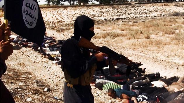 """""""Nadie se quejará de la Policía militarizada cuando el EIIL entre en EE.UU."""""""