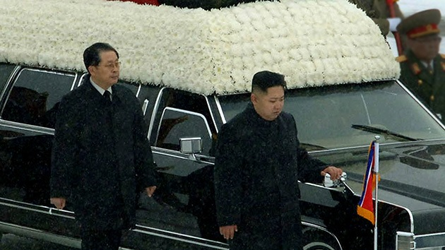 Agencia Yonhap: despiden al tío de Kim Jong-un y ejecutan a sus compañeros en Corea del Norte