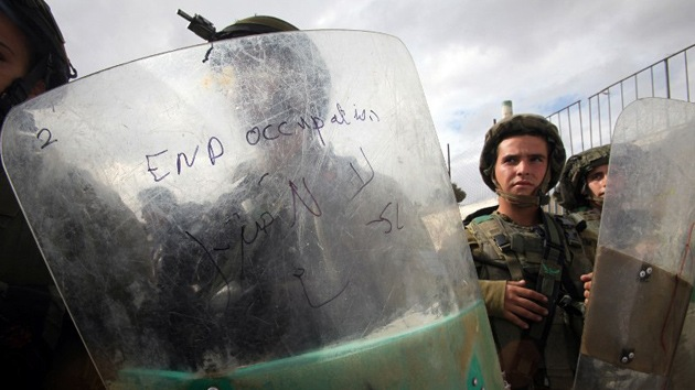 Israel ataca a varias ONG palestinas en Cisjordania