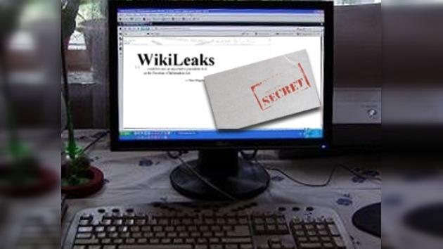Los noruegos recibieron acceso a nuevos documentos de Wikileaks