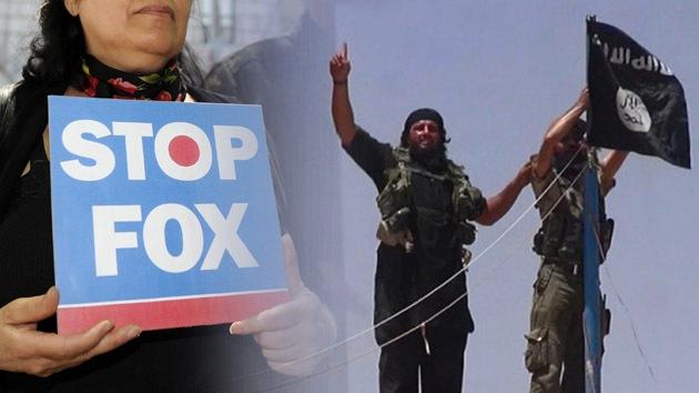 """""""La cadena Fox News es fanática, terrorista, propagandista y más peligrosa que el EIIL"""""""