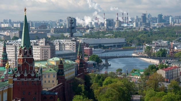 Moscú: Las amenazas de las sanciones no impiden nuestras relaciones con otros países