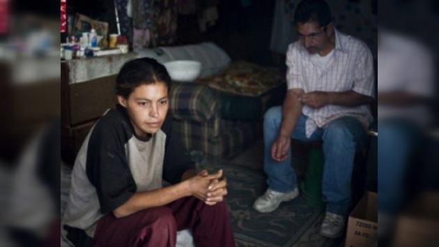 La policía mexicana crea un 'narcomapa' contra el narcotráfico