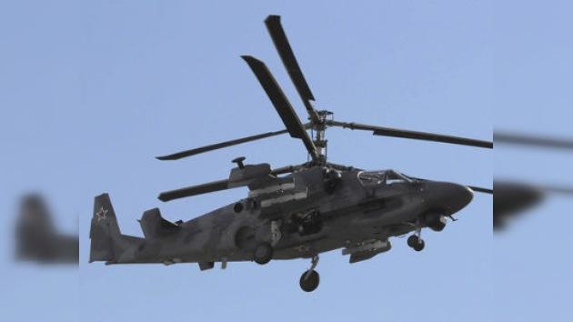 El ejército ruso recibirá nuevas aeronaves en 2010