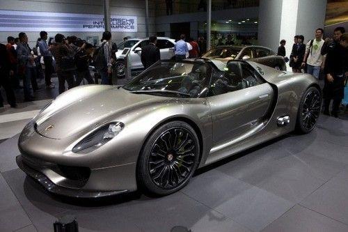 Los automóviles más lujosos del Año del Dragón
