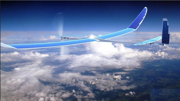Facebook construirá 'drones' para permitir el acceso a Internet a todo el mundo