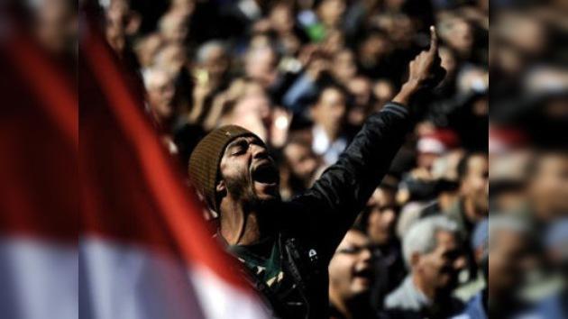 """Experto: """"Los egipcios no le tienen miedo a su gobierno corrupto"""""""
