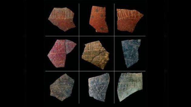 El progreso humano hace 60.000 años