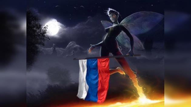 Historia de los censos en Rusia. 2002: los elfos, una nueva tribu rusa