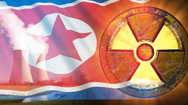 """""""Es la demanda del pueblo"""": Corea del Norte vuelve a amenazar con un ensayo nuclear"""