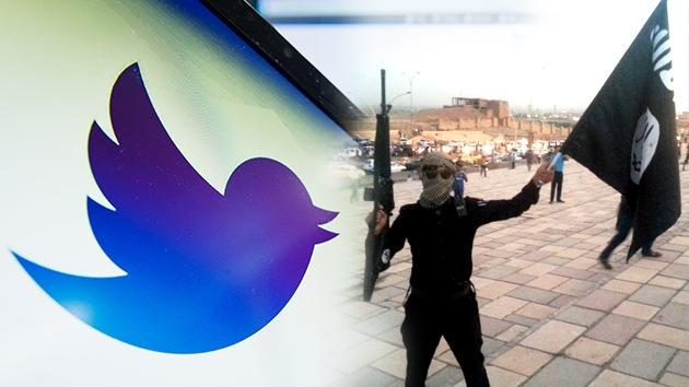 El Estado Islámico declara la guerra a Twitter por frenar la propaganda del terror