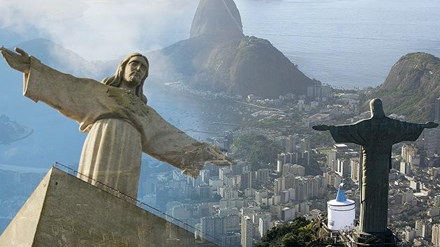 Sin lugar para EE.UU.: Brasil y Portugal unen comunicaciones a través del Atlántico