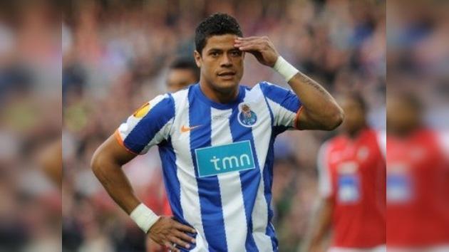 Cinco jugadores del Oporto podrían ir a prisión por agresión