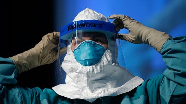 EE.UU.: Primer caso de ébola en Nueva York