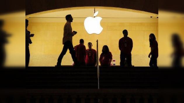 """Apple promete """"dejar pasmados"""" a sus clientes con nuevos productos"""