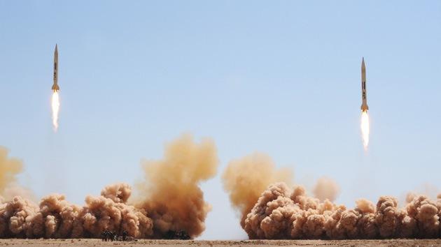 """""""Siria puede destruir el arsenal nuclear israelí con 20 misiles"""""""