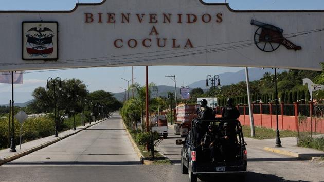 VIDEO: Presuntos sicarios cuentan en detalle cómo mataron a los 43 normalistas mexicanos