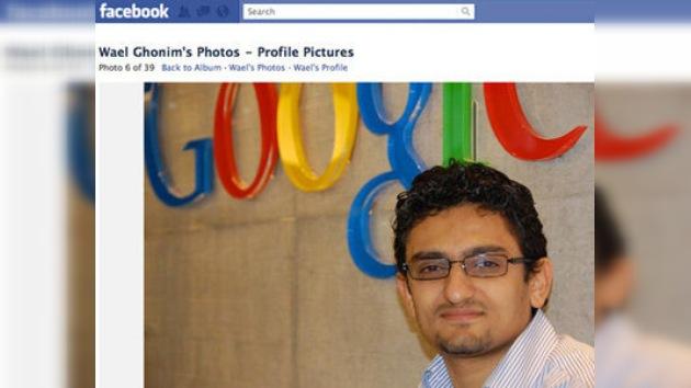 Un ejecutivo de Google, en el origen de los disturbios en Egipto