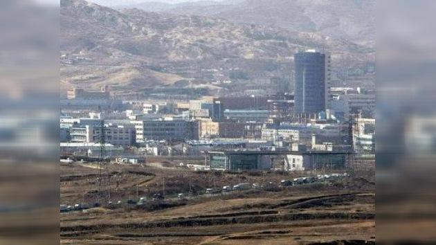 Corea del Norte permitirá la entrada de delegados surcoreanos