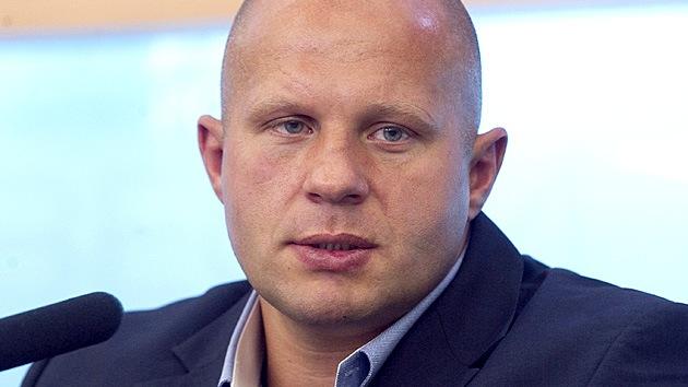 "Yemeliánenko: ""Es hora de decir adiós"""