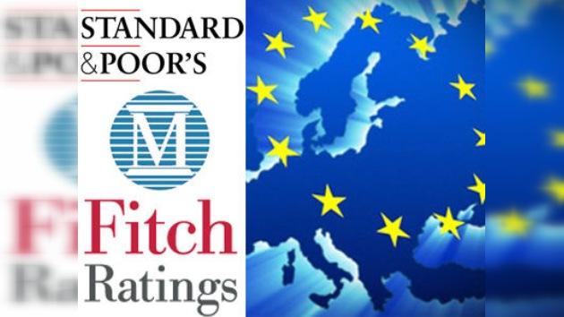 La UE se acobarda ante las calificadoras