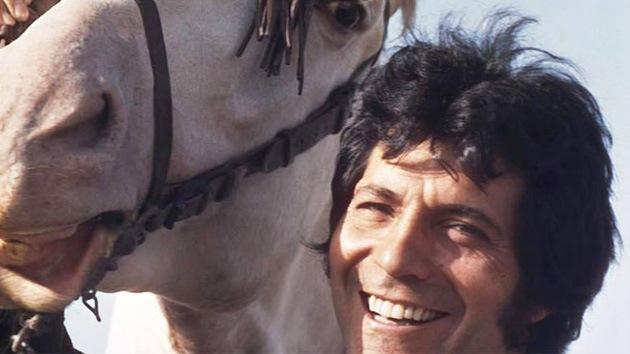 Fallece el actor español Sancho Gracia a los 75 años