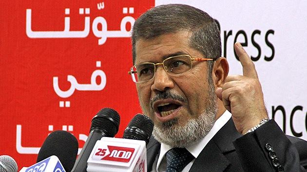 El presidente de Egipto dice que Israel cesará hoy su ataque sobre Gaza
