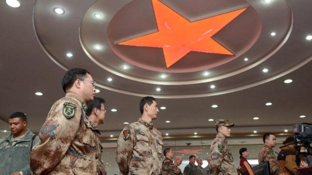 """China: """"Internet se ha convertido en un nuevo campo de batalla"""""""